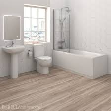 how much to fit a small bathroom suite