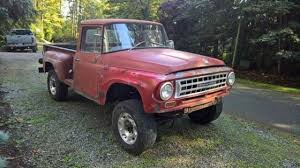 1963 International Harvester C1200 For Sale Near Cadillac, Michigan ... 341st Lrs Tores Museum Ambulance Malmstrom Air Force Base 1963 Dodge Power Wagon W300 W Series Pinterest Papadufoe 2005 Ram 1500 Quad Cabslt Pickup 4d 6 14 Ft Specs Sold Jeeps Trucks 70s 200 Pullin In Youtube Dodge Power Wagon Crew Cab With Pto Winch Asking 9500 Sold 1972 Truck Is Also A Tiny Home On Wheels Classiccarscom Journal 9750 W100 4x4 Ton Wagontown With Classic Revealed The Fast Lane Truck Gmc And Parts Book Original Wagon M37 Neat Old Lots Of History Flickr