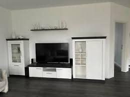 wohnwand landhausstil wohnzimmer ebay kleinanzeigen