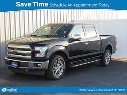 100 Pick Up Truck For Sale By Owner Used 2017 D F150 Anderson Auto Group Lincoln