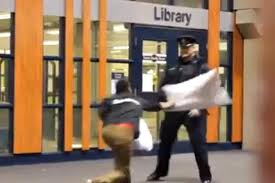 Pillow Fight Prank Goes Wrong VIDEO