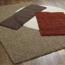 Jcpenney Bathroom Runner Rugs by Jcpenney Home Renaissance Washable Shag Rug Collection