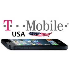 T Mobile USA iPhone 6S 6S 6 6 5S 5C 5 IMEI Factory Unlock