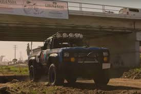 Video: Valvoline And Cummins Build A Truck For Baja | Jungle Fender ... Build A Truck Crane Backhoe Building Toy Set Smart Vehicle Buildatruck Tesla Still Plans To A Pickup Elon Musk Says Duck Moose Android Games In Tap Lego Semi 4 Steps The Perfect F150 Ecoboost Street With Americantrucks Tuff Tools Kit Off Road Hefty Toymate How To Simple Topper Bed For Camping Youtube New Cars Upcoming 2019 20 Truck Camper Home Away From Home Teambhp