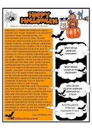 Halloween Mad Libs Esl by 12 Best Halloween Images On Pinterest Language Halloween