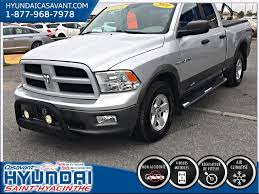 Used 2010 Dodge Ram 1500 TRX AWD ** Mags, Climatisation For Sale In ...