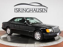 100 Used Trucks For Sale In Springfield Il 1993 MercedesBenz 300 32 In IL VIN