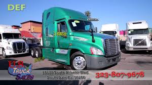 100 Atlantic Truck Sales U S TRUCK SALES Comercial YouTube