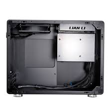 Lian Li Computer Desk by Lian Li Global Pc Q50