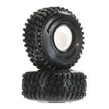 100 14 Truck Tires ProLine 10132 FR Hyrax 22 G8 Rock Terrain W