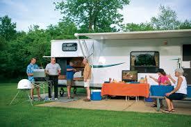 Camping TV Antennas Satellites Dishes