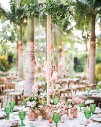 Michaels Wedding Car Decorations by A Luxe Bohemian Wedding In Naples Florida Martha Stewart Weddings