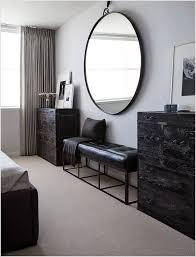 15 inspirations große schwarz gerahmte wand spiegel vor