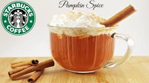 When Are Pumpkin Spice Lattes At Starbucks by Diy Instant Starbucks Pumpkin Spice Latte Super Easy Youtube