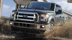 100 Ford Off Road Truck Has Been Issued A Patent To Take Autonomy The Drive