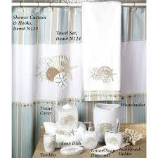 Beach Hut Themed Bathroom Accessories by Bathrooms Design Elegant Lighthouse Bathroom Decor Ideas