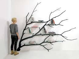 100 Tree Branch Bookshelves Bored Panda On Twitter Artist Finds Fallen On Road