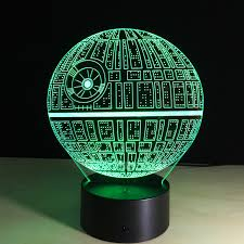 Star Wars Room Decor Australia by Led Night Light Picture More Detailed Picture About Star Wars