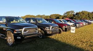 Ram Pickups Bring Home 2 Trophies From TAWA Texas Truck Rodeo ...