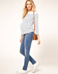 best maternity jeans pregnancy style the lucy edit