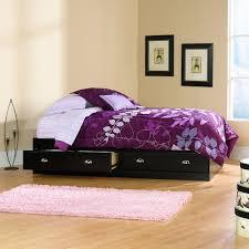 Sauder Shoal Creek Dresser Jamocha Wood Finish by Amazon Com Sauder Shoal Creek Collection Mate U0027s Bed Twin