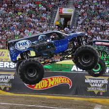 100 Monster Trucks Fresno Ca S Monthly Neilelliott And Adamanderson_gd Racing At The