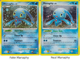 Pokemon World Championship Decks 2015 by How To Tell If Your Pokemon Cards Are Fake Rextechs