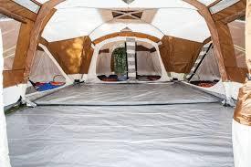 toile de tente 4 chambres la tente confort cing tang de la vall e combreux of chambre 3