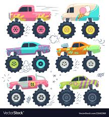 Monster Trucks Kids Car Toys Cartoon Set Vector Image Monster Truck Stunt Videos For Kids Trucks Big Mcqueen Children Video Youtube Learn Colors With For Super Tv Omurtlak2 Easy Monster Truck Games Kids Amazoncom Watch Prime Rock Tshirt Boys Menstd Teedep Numbers And Coloring Pages Free Printable Confidential Reliable Download 2432 Videos Archives Cars Bikes Engines