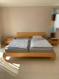 schlafzimmer hülsta in ahorn