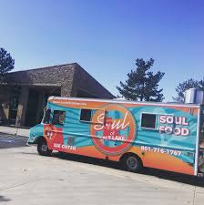 How To Start A Food Truck In Salt Lake City Like Soul Of Salt Lake