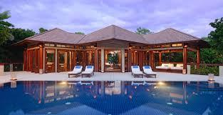 100 Aman Resort Amanpulo 4Bedroom Villa Pulo Luxury Palawan Villas