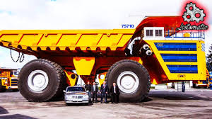 Top 10 BIGGEST Dump Trucks In The WORLD - YouTube Xxl Dump Truck Tire Explodes Like A Cannon In Siberia Aoevolution Bisalloy Unit Rig Builds Australias Largest Top 10 Ming Trucks In The World Pastimers Youtube The Edumper Is Worlds And Most Efficient Electric Zhodino Belarus September 21 2017 Factory Of Quarry Trucks Belaz 75710 Biggest Dumptruck Sabotage Times I Present To You Current Worlds Largest Dump Truck Liebherr T Belaz Video Report Plasma Pinterest Large Industrial Bel Az Stock Photo Edit Now Belaz75710 Carrying Capacity Of First Electric Stores As Much Energy 8 Tesla