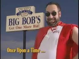 Big Bobs Flooring Kansas City by Original Big Bob U0027s Carpet Tv Ad Youtube
