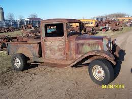 100 Ford 1 Ton Truck 933 2 Pickup For Sale ClassicCarscom CC06946