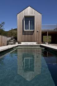 100 Turnbull Architects Pool Reflections Window Shading Device West Marin Ranch