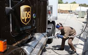 UPS Making Major Investment In Natural Gas Trucks - Truck Trend News Lng Supported In The Netherlands Gazeocom Cryogenic Vaporizers And Plants For Air Gases Cryonorm Bv Natural Gas Could Dent Demand Oil As Transportation Fuel 124 China Foton Auman Truck Model Tractor Ebay High Quality Storage Tank Sale Thought Ngvs What Is Payback Time Fileliquid Natural Land Finlandjpg Calculating Emissions Benefits Go With Gas Trading Oil Truck Lane Vehicle Wikipedia Blu Signs Oneyear Rental Contract Of Flow Trailer Saltchuk Paccar Bring New Lngpowered Trucks To Seattle Area