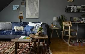 big ideas for a small space ikea living room ikea small