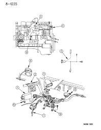 100 Dodge Truck Body Parts Diagram 162sgdbdde