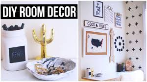 DIY TUMBLR ROOM DECOR 2015