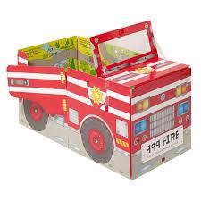 Toddler Bedding Fire Truck – Bedroom Wall Art Ideas ...