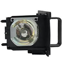 Mitsubishi Model Wd 73640 Lamp by Amazon Com 915b455012 Mitsubishi Tv Lamp Replacement With Cage