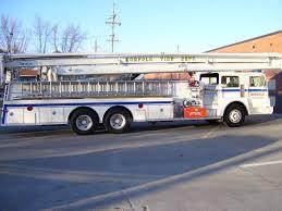 100 Norfolk Truck Response Vehicle Inventory
