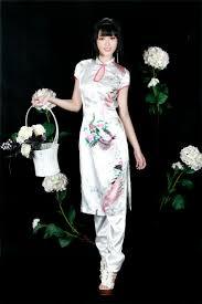 106 best vietnamese images on pinterest traditional dresses ao