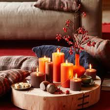 warmes licht mit kerzen bild 46 living at home