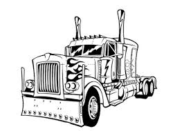 Semi Truck Coloring Pages PJI8 Truck Outline Drawing At Getdrawings ... Semi Truck Outline Drawing How To Draw A Mack Step By Intertional Line At Getdrawingscom Free For Personal Use Coloring Pages Inspirational Clipart Peterbilt Semi Truck Drawings Kid Rhpinterestcom Image Vector Isolated Black On White 15 Landfill Drawing Free Download On Yawebdesign Wheeler Sohadacouri Cool Trucks Side View Mailordernetinfo
