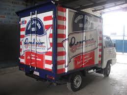 Aluminum Van Body : Kaunlaran Truck Body Builders, Corp.