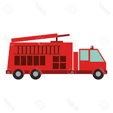 100 Fire Truck Template Top Vector Image Free Vector Art Images