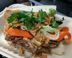 Blue Sparrow Food Truck Sacramento Vegan Star Ginger Food Truck Lone Wolf Banh Mi True Foodie Sound Bites Mobile Trucktheir Leeds Indie On Twitter Banh Mi Perfectly Balanced Filled 5 North Loop Trucks Youve Gotta Try Los Angeles Travel Channel Vegetarian Tucson Vina Baguette Lemongrass Tofu Bahn Caf Vietnam Makes Flavorful Stops Across The Valley Booth Stop Today Mamis Truck Inspired Vietnamese Sandwich Mamieggroll Gastro Bits Hoangies Wheels The Rise Of Sandwich Bonmi Blog