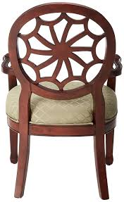 Powell 235-620 Spider Web Back Accent Chair, Mahogany, Soft Gold Making Your Home Beautiful Since 1968 Craftmaster Accent Chairs Traditional Chair With Rolled Panel Arms Labor Day 2019 Sales Powell Bhgcom Shop High Back Office See How Actors Neil Patrick Harris And David Burtka Outfitted Their Ivana Desk 235620 Spider Web Mahogany Soft Gold Decorative Art Design Since 1860 By Lyon Turnbull Issuu White Decoration Best Alto Stool Bar Stools From Bonnell Architonic Chad Smith Edd Thepowellprin Twitter Lacrosse Sticks Gear We Highly Recommend Lax All Stars